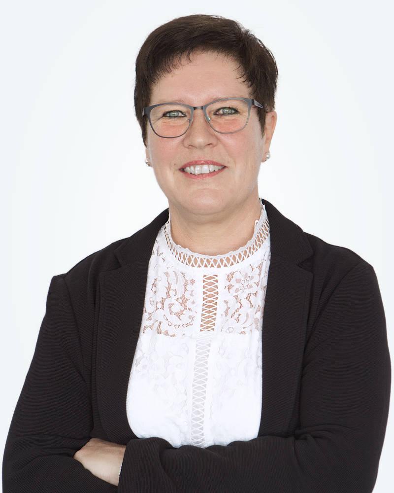 Angela Steinberger